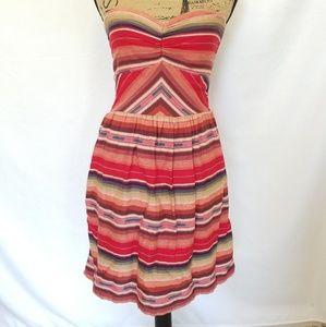 Fun Summer Roxy Sleeveless XL Dress